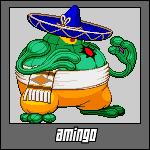 Aportes cualquiera Amingo