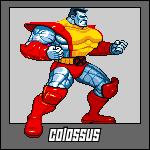 Aportes cualquiera Colossus