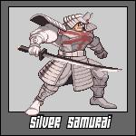 Aportes cualquiera SilverSamurai
