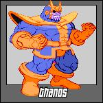 Aportes cualquiera Thanos