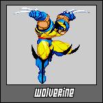 Aportes cualquiera Wolverine
