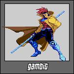 Aportes cualquiera Gambit