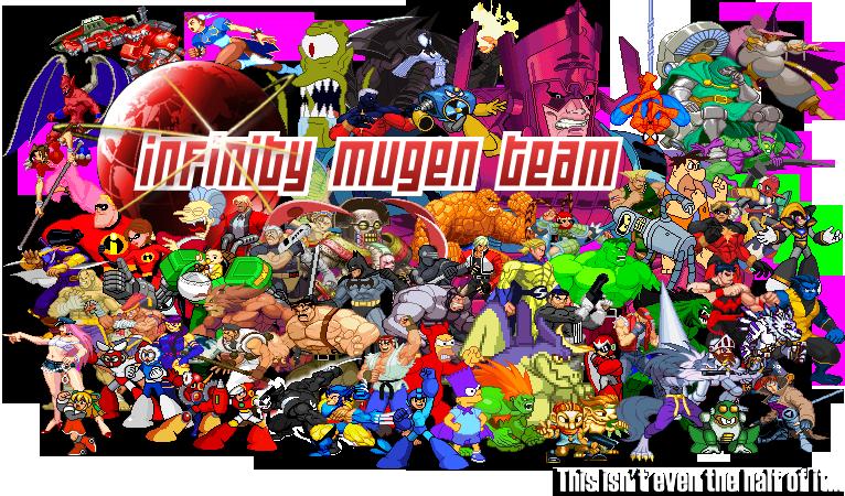 Infinity Mugen Team