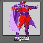 Aportes cualquiera Magneto