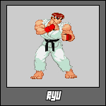 Aportes cualquiera Ryu