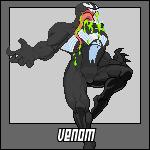 Aportes cualquiera Venom